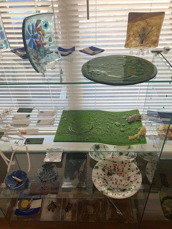 I'm Fused Glass Studio & Workshop