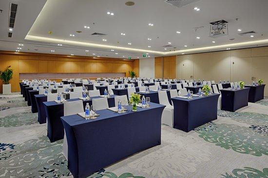 Interior - Picture of TMS Hotel Da Nang Beach - Tripadvisor