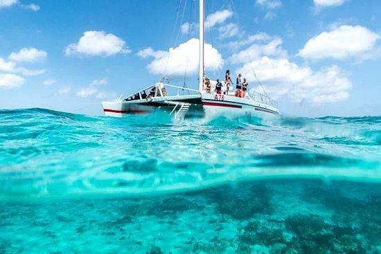Catalina Bay and Antilla Shipwreck...