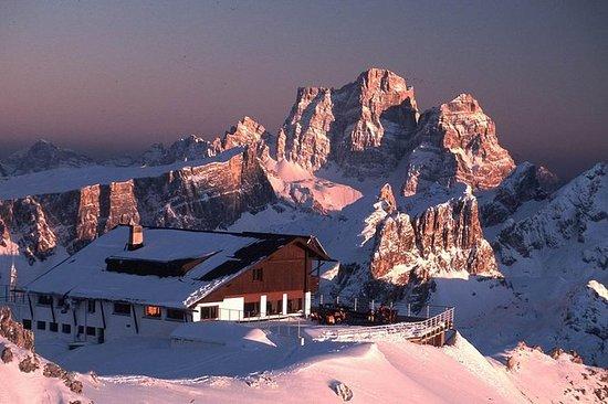 Tour sciistico sulle Dolomiti: Super
