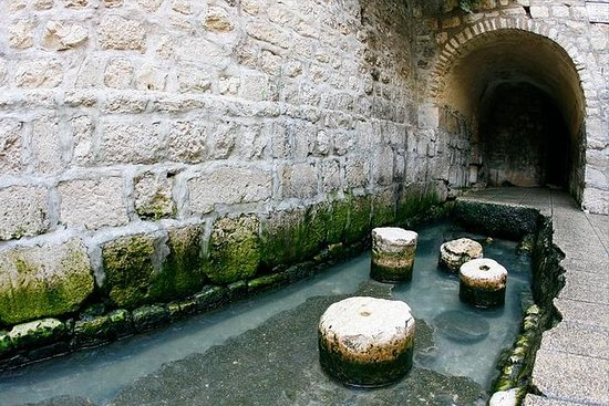 Guided Tour of Jerusalem: The...