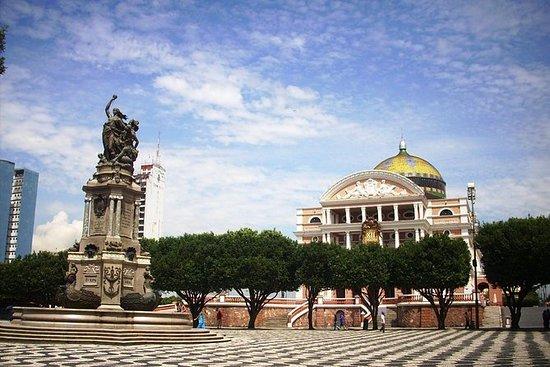 O City Tour Manaus Destaques