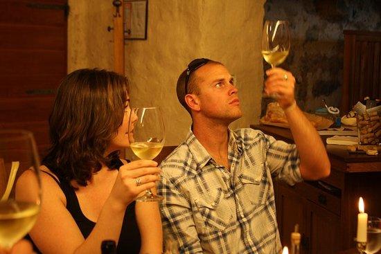 私人一日游:来自卢布尔雅那,布莱德或科佩尔的斯洛文尼亚海滨和品酒会