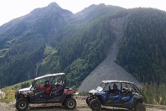 Vancouver Island ATV Tour