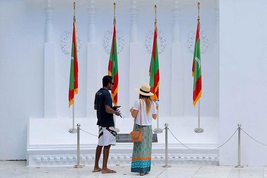 Balade d'une demi-journée à Malé