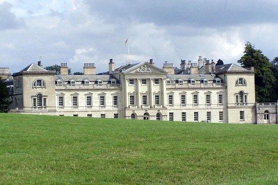 Woburn Abbey - Home Of The Duke Of...