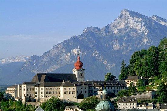 Private Salzburg Tour: Von Trapp...