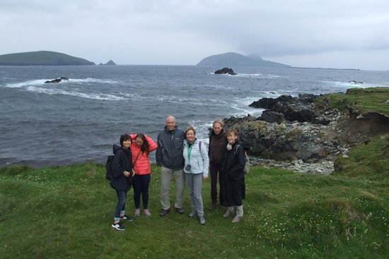 Private Guided Tour of Ring of Kerry...