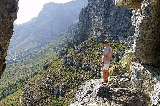Table Mountain Hikes - Hike Addicts