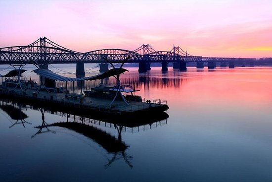 Dandong Border City Day Tour