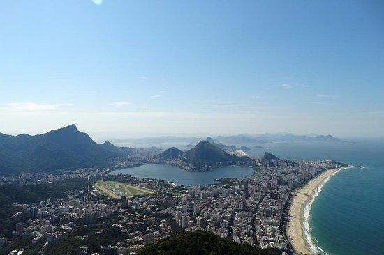 Tour de dia inteiro sob medida no Rio...