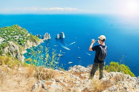 Capri Private Tour all Inclusive da