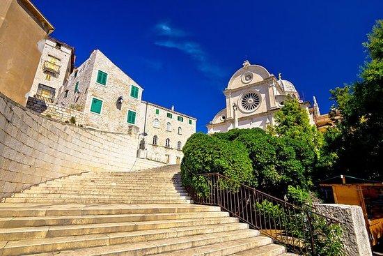 Excursão privada: Split-National Park...