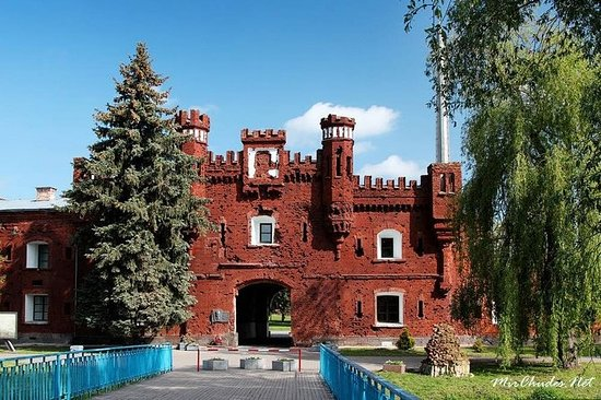 Private Sightseeing tour Minsk...