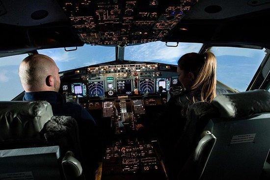 Forfait Aventures Airliner