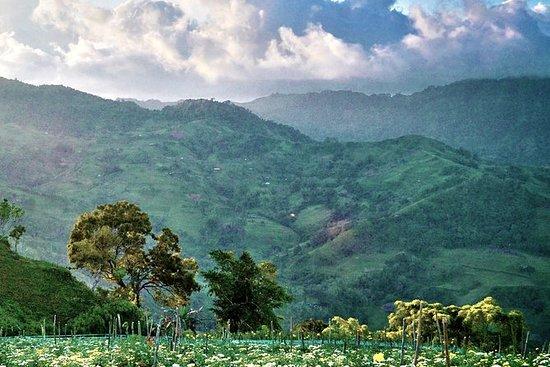 Cebu Mountainside Tour