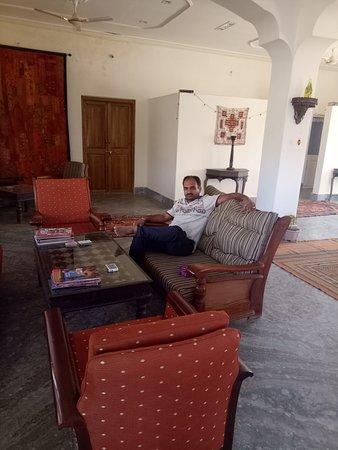nice please in jaisalmer