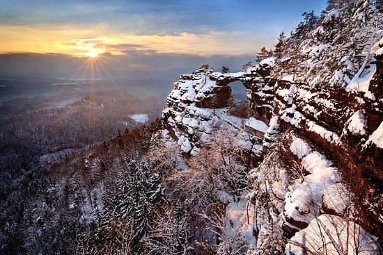 Winter Fairytale Det bedste af...