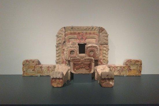 Teotihuacan con un guía privado.