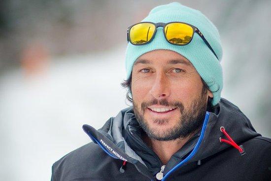 Cours privé de ski ou snowboard de...