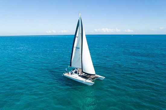 Smooth Life Catamaran Sailing and...