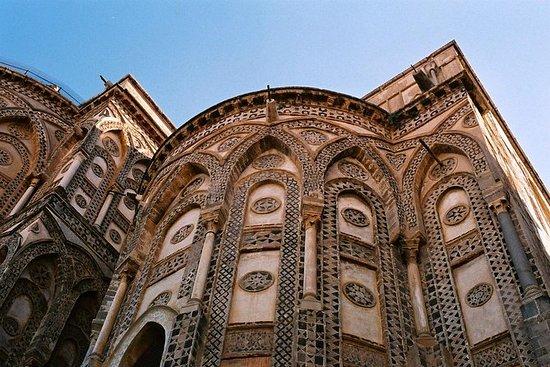 Palermo und Monreale