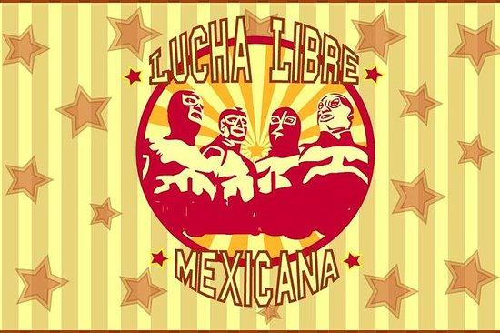 Lucha libre (Mexikanischer Wrestling)
