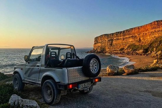 Jeep tour to Espichel Cape and Hell...