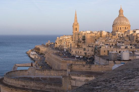Private Tour durch Valletta durch ...