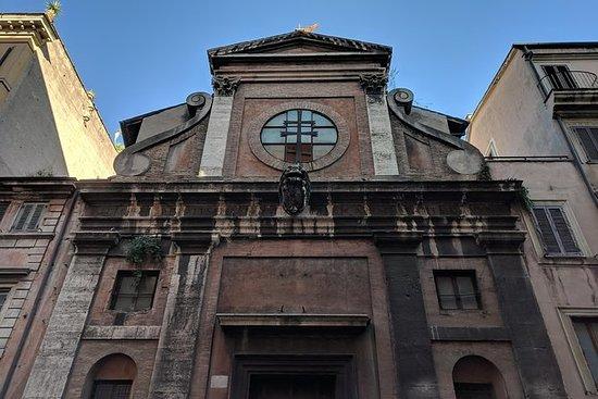 Roma Assombrada Quest - A Maldição de...