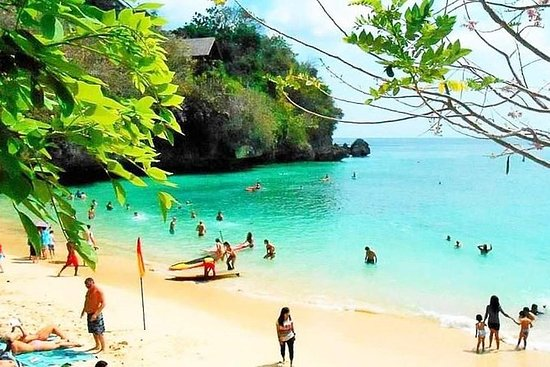 Bali Beach Hopping Tour