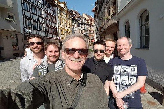 Tour Privé de Nuremberg