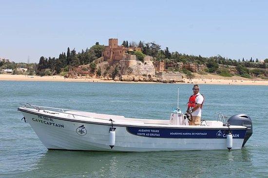 Tour privado con el capitán (Benagil)