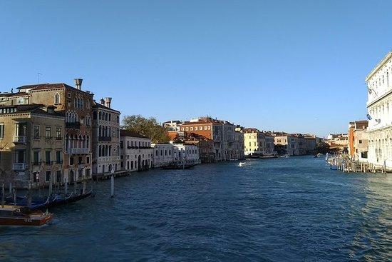 O melhor de Veneza e Murano em um dia...