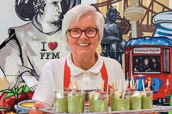 Food Hopping Tour Frankfurt - Comida...
