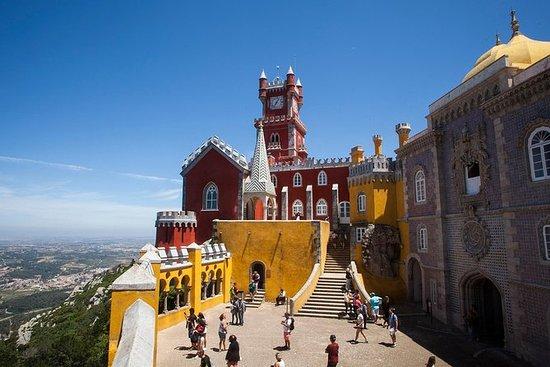 Sintra et Cascais - Excursion d'une...