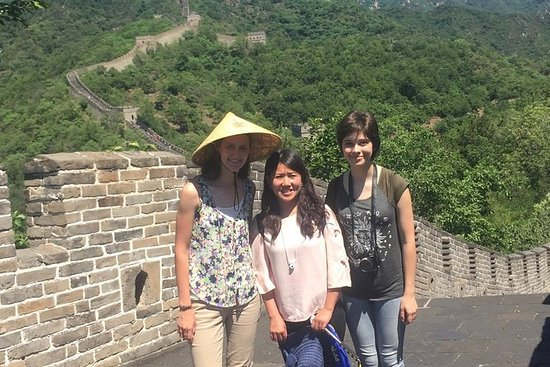 Beijing Private Day Tour to Mutianyu Great Wall