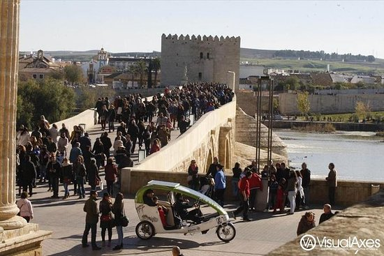 2 hours Guided Tour around Cordoba by...