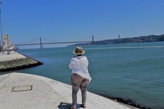 Lissabon Die historische...