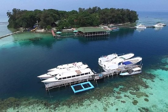 One day Tour - Putri Island (Thousand...