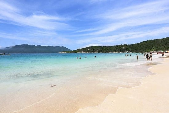Die besten Arraial do Cabos Tour: Die...