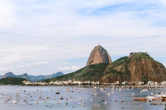 Ganzer Tag in Rio mit unseren besten...