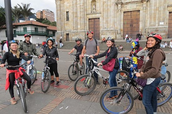 Bici-Tour - Bogotá
