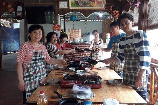 Hoi An Eco Tour & Papa's Cooking Class