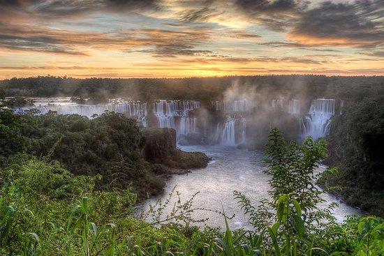 Private Full Day Tour til Iguazu...