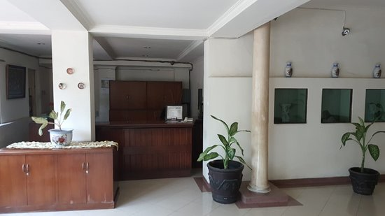 Foto de Hotel Borobudur Bungur Besar, Yakarta: getlstd_property_photo