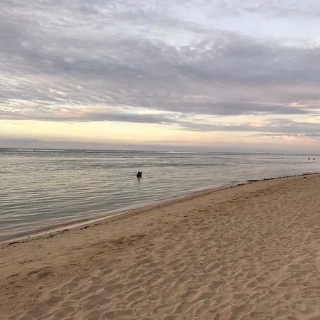 Beautiful resort in bolinao