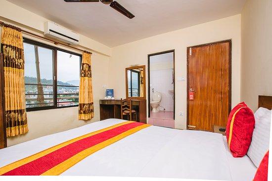 Hotel Garuda Inn