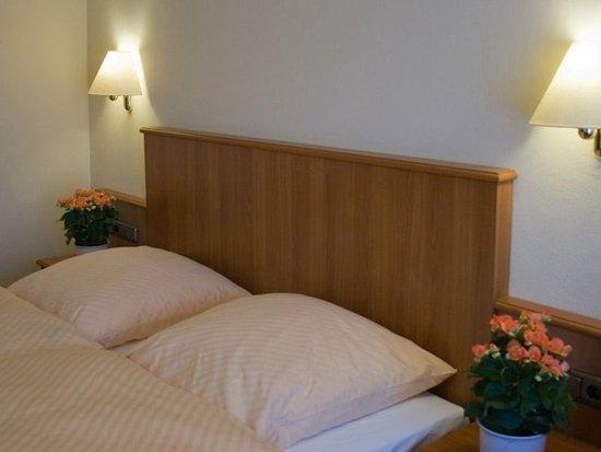 Gross Wittensee, ألمانيا: Guest room