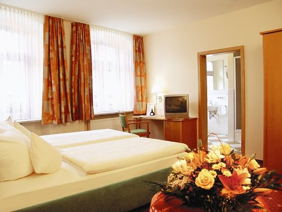 Muggendorf, Germany: Guest room
